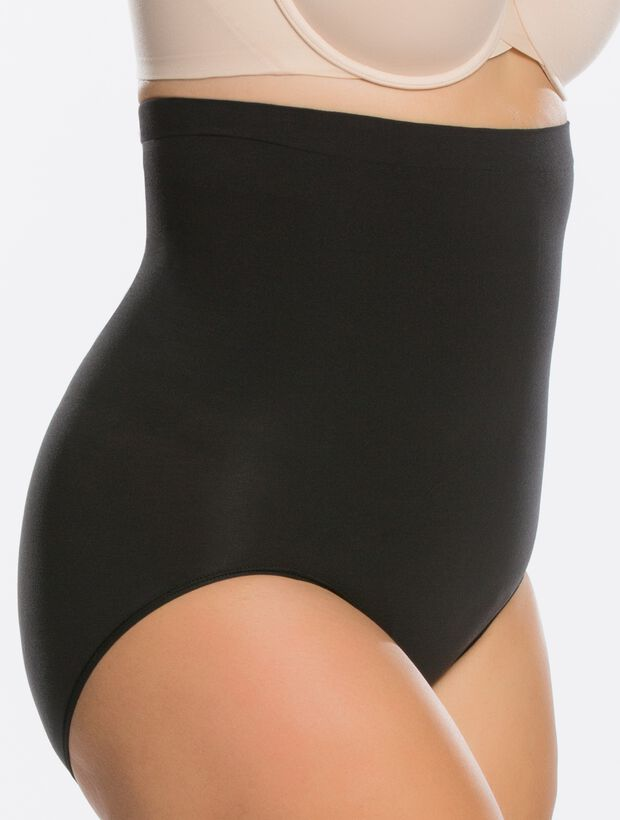 Plus Size Spanx(R) High-Waist Power Panty