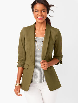 73deed4b4d19 Jackets and Outerwear | Talbots