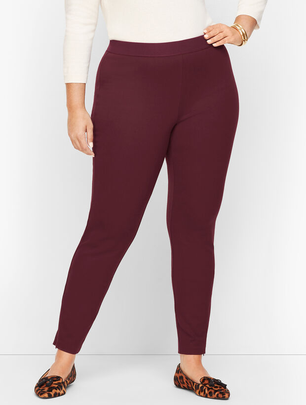 Talbots Soho Leggings - Ponte