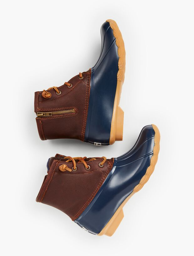 Sperry® Saltwater Rainboots