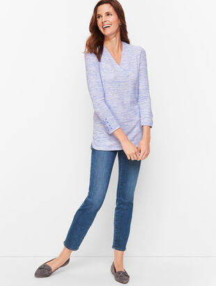 Soft Space Dyed Tunic