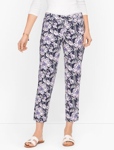 Perfect Crops - Floral