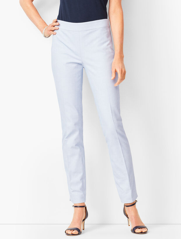 Biscay Slim Ankle Pants