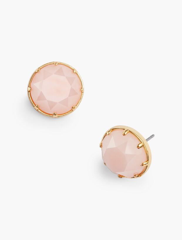 Rock Candy Stud Earrings