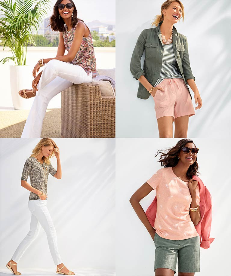 Talbots to close 100 stores. |Talbots Store