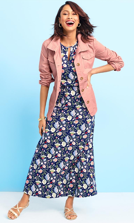 4c7338e40cca7 Women's Clothing & Apparel | Talbots