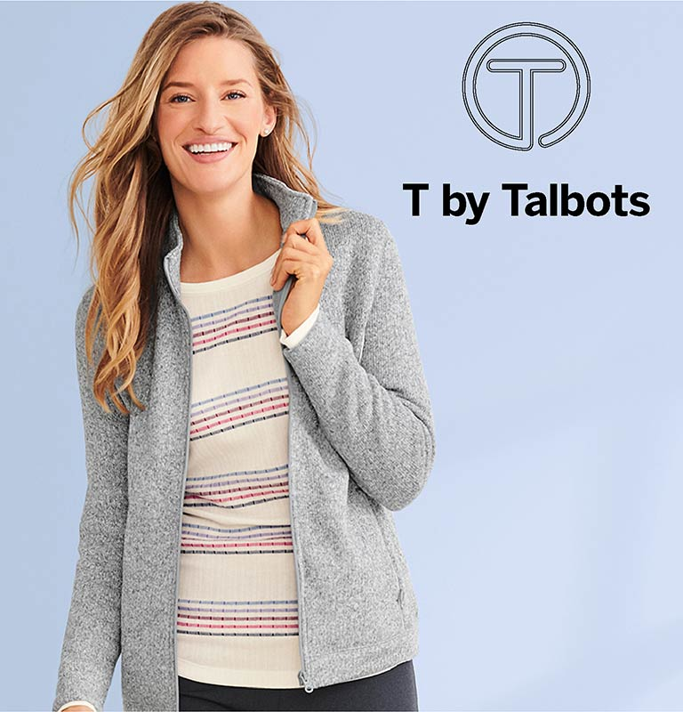 T By Talbots