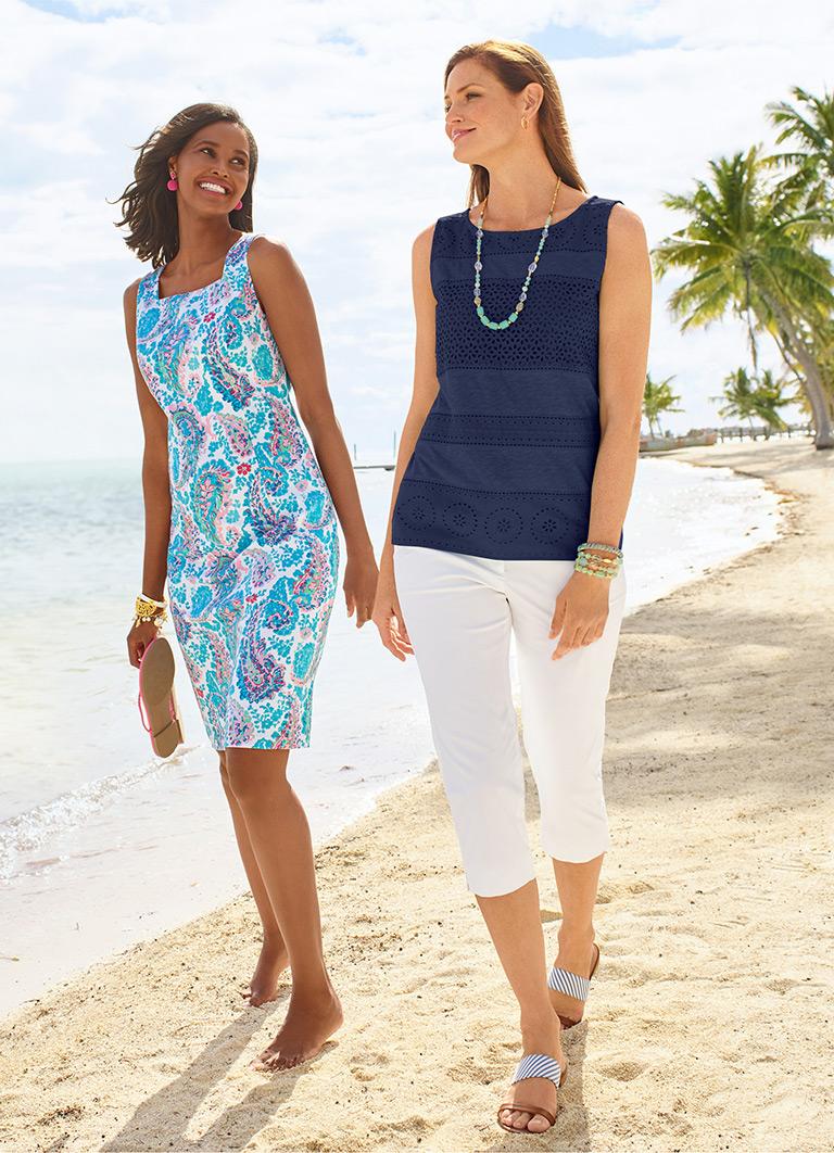 0f75c4f257c3 Women's Clothing & Apparel | Talbots